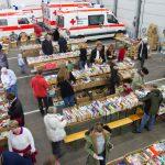 ABGESAGT: Buchmesse am So. 29.03.2020