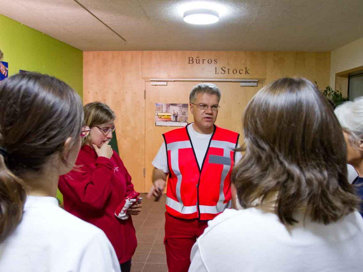 Betreuungsdienst DRK Arheilgen